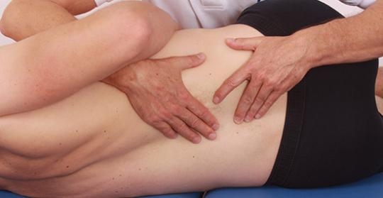 Ostéopathe du sport Pamiers